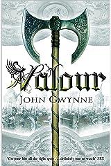 Valour: The Faithful and the Fallen 02 (The Faithful and The Fallen Series Book 2) Kindle Edition