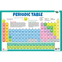 Periodic Table - Thick Laminated Primary Chart