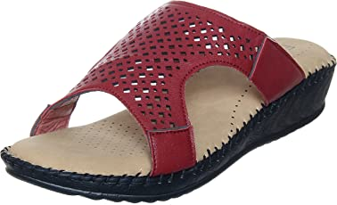 Ethics Women Perfect Stylish Doctor Sole Slippers