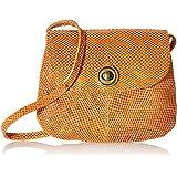 PIECES Damen Pctotally Royal Leather Party Bag Noos Umhängetasche, Keine Angabe