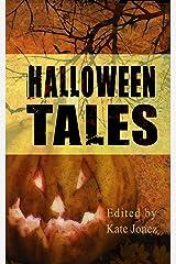 Halloween Tales Kindle Edition