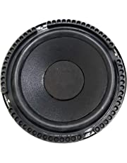"FREDO 6"" Subwoofer Pro Sound Box/Car/Home Theatre 8 Ohms/ 70 Watts"