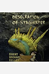 Chuggie and the Desecration of Stagwater Audible Audiobook