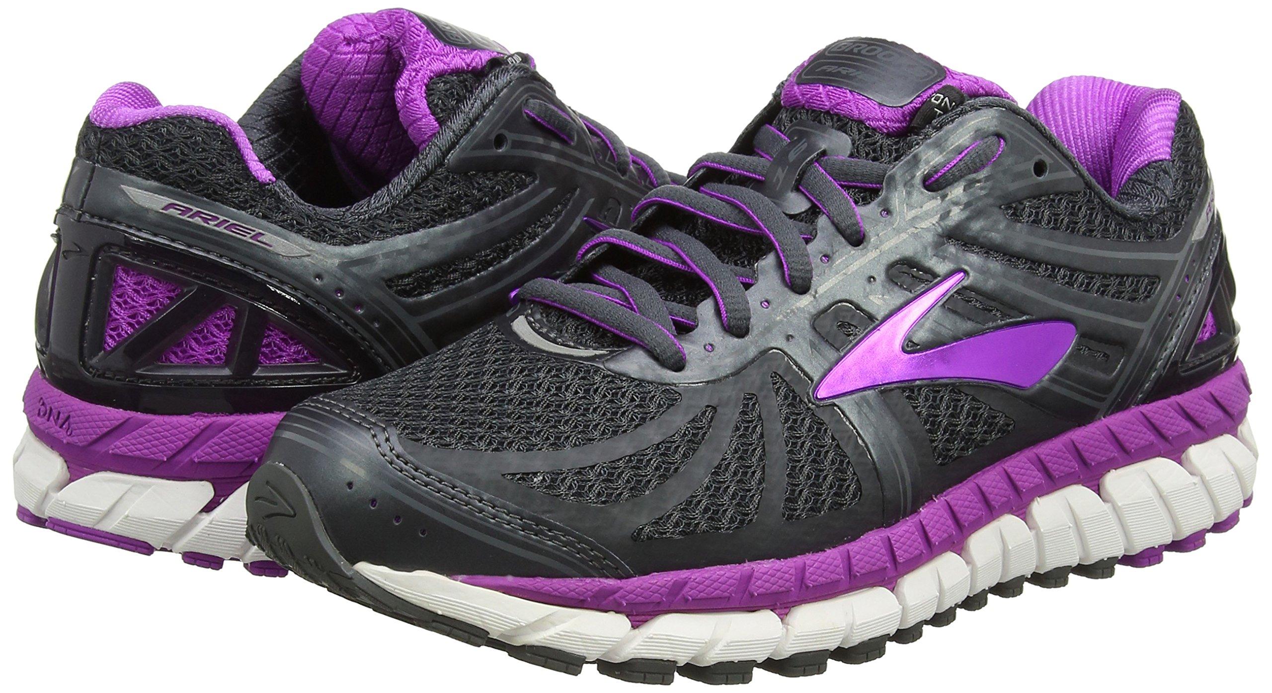 91DqCgrEWHL - Brooks Women's Ariel '16 Running Shoes
