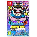 Warioware: Get It Together! (Nintendo Switch)