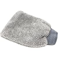 AmazonBasics Microfiber Car Wash Mitt