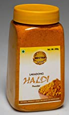 NECTAR Shop Lakadong Haldi Powder (200 gm)
