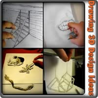 Drawing 3D Design Ideas