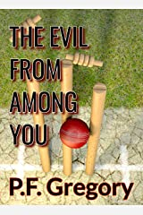 The Evil From Among You Kindle Edition