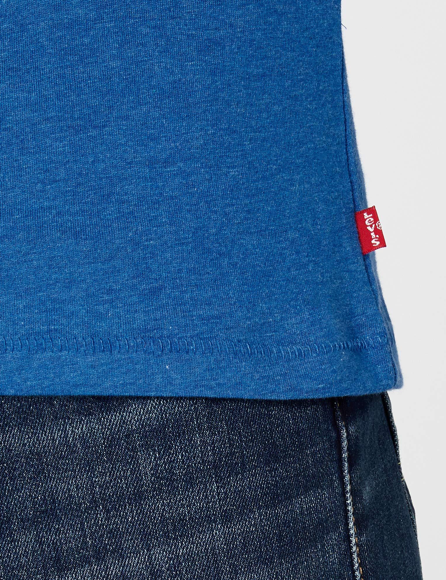 Levi's Batwing tee Amazon Exclusive Camiseta para Hombre