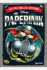 Le più belle storie di Paperinik (Storie a fumetti Vol. 50) Formato Kindle