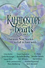 Kaleidoscope Hearts Vol. 3: Thirteen New Stories to Fall in Love With (English Edition) Versión Kindle