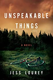 Unspeakable Things (English Edition)