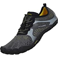 SAGUARO Chaussures de Fitness Trail Running Homme Femme Chaussures Minimalistes Chaussons Aquatiques Outdoor & Indoor…