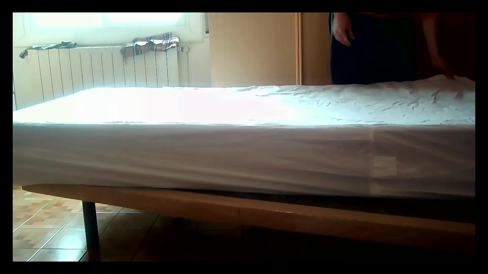Utopia Bedding Funda de colchón Impermeable con Cremallera - Altura del colchón 15-25 cm - Protección contra líquidos, Insectos y ácaros del Polvo ...