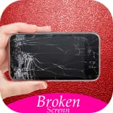 Broma Broken Screen