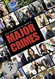 Major Crimes: Die komplette Serie