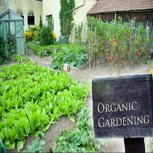 Organic Gardening (Natur Leben Rezept)