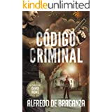 CÓDIGO CRIMINAL: un thriller de David Ribas (David Ribas (Thrillers en español) nº 7)