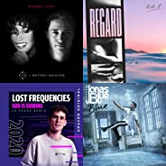 Best of Prime Music: Dance & Electronic