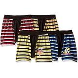 BODYCARE Boy's Regular fit Underpants Set