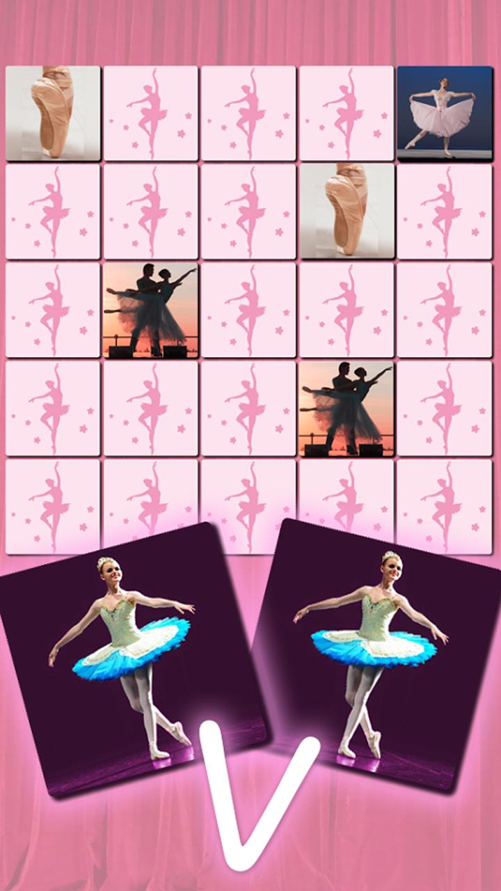 Ballett Spiele Kostenlos