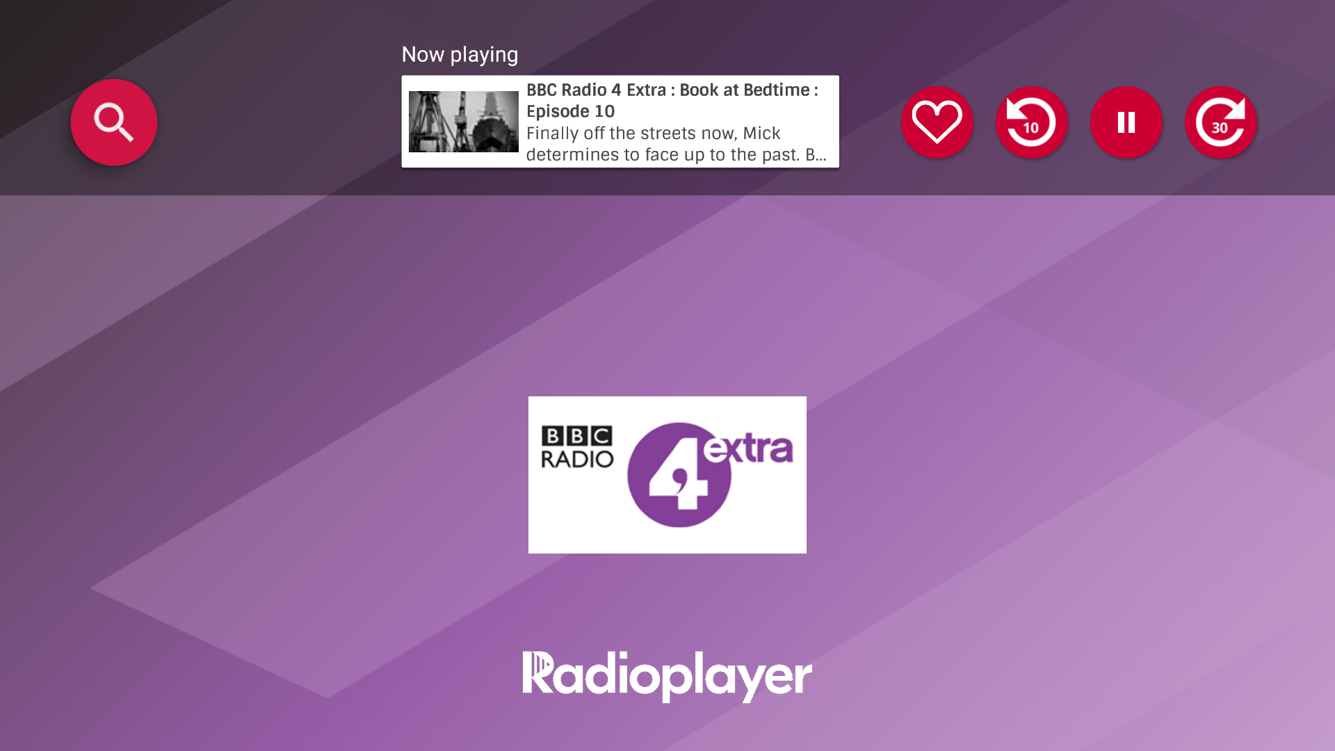 Radioplayer - Free UK Radio