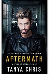 Aftermath (Ever After Book 3) Kindle Edition