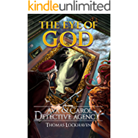 Ava & Carol Detective Agency: The Eye of God