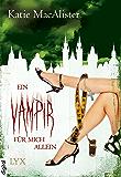 Ein Vampir für mich allein (Dark Ones)
