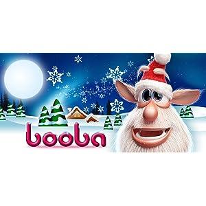 Talking booba: lanimaletto di babbo natale: amazon.it: appstore per