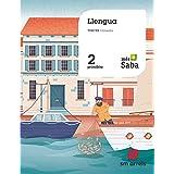 Llengua. 2 Primària. Més Saba