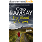 THE BLOOD OF CROWS an absolutely gripping Scottish crime thriller (Detectives Anderson and Costello Mystery Book 4…