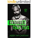 Stronger Than This (The Wrecked Series)