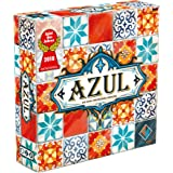Pegasus Spiele 54801G Azul (Next Move Games), Tysk Version