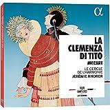 Clemence de Titus