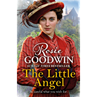 The Little Angel: From the Sunday Times bestseller (Days of the week Book 2) (English Edition)