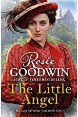 The Little Angel: A heart-warming saga from the Sunday Times bestseller Kindle Edition