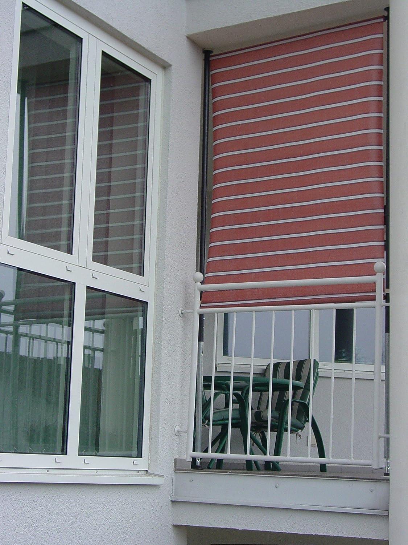 Wunderschönen Angerer Balkon Sichtschutz