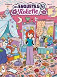 Les enquêtes de Violette - tome 2