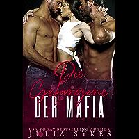 Die Gefangene der Mafia (Mafia Ménage Trilogie 1)