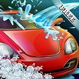 Salone Autolavaggio e negozio di carrozzeria : gioco educativo per i bambini - autolavaggio per macchine GRATIS