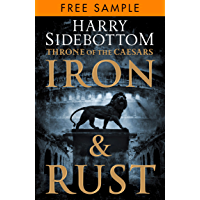 Iron and Rust: free sampler (Throne of the Caesars, Book 1)