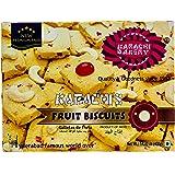 Karachi Fruit Biscuit - Premium, 400 g
