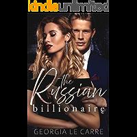 The Russian Billionaire: A Romantic Suspense Novel