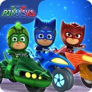 PJ Masks: Rasante Helden