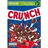 Cereales Nestlé Crunch de Desayuno 375gr