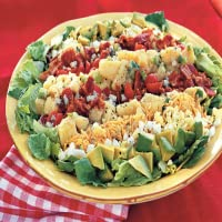 Quick and Delicious Summer Salads