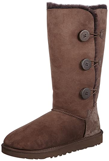 bottes ugg 1873 bailey button triplet