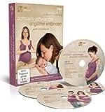 Achtsam schwanger, angstfrei entbinden (Mentale und körperliche Geburtsvorbereitung)